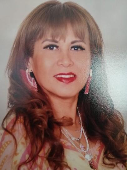 Mónica Zapata